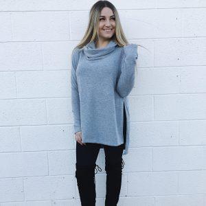 Mountain Dweller Sweater